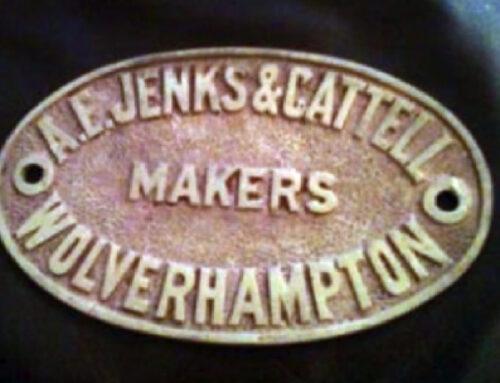 A.E Jenks & Cattell Ltd