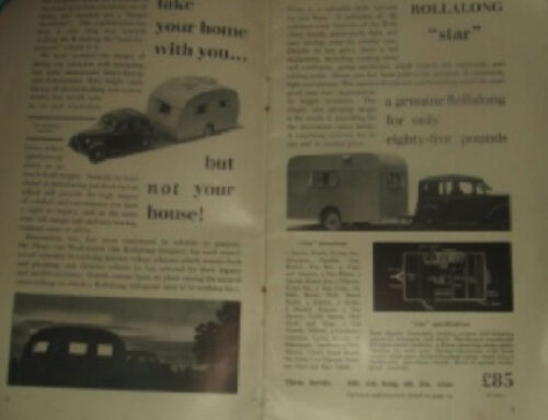 Rollalong Ltd est.